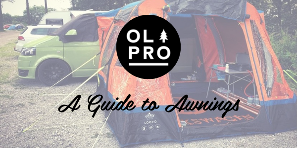 A guide to awnings